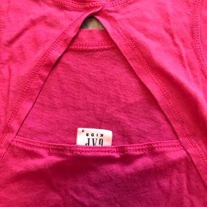 GAP Shirts & Tops - Girls Gap summer top